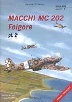 21612 - Di Terlizzi, M. - Macchi MC 202 Folgore parte 2