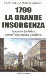 21658 - Agnoli, F.M. - 1799 La grande Insorgenza