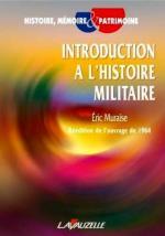 21667 - Muraise, E. - Introduction a l'histoire militaire