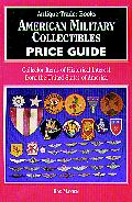 21679 - Manion, R. - American Military Collectibles Price Guide