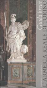 21685 - AAVV,  - Armeria Reale di Torino. Guida breve (L')