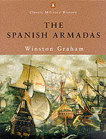 21693 - Graham, W. - Spanish Armadas (The)