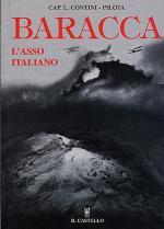 21695 - Contini, L. - Baracca: l'asso italiano