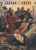 21718 - Jimenez, R.L. - Caesar against the celts