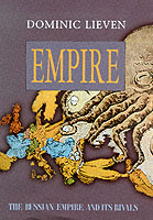 21773 - Lieven, D. - Empire. The Russian Empire and its rivals
