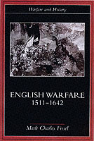 21776 - Fissel, M.C. - English warfare 1511-1642