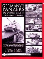 21809 - Jentz, T. - Germany's Panzers in World War II. From Pz.Kpfw. I to Tiger II