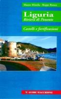 21866 - Minola-Ronco, M.-B. - Liguria: riviera di ponente. Castelli e fortificazioni
