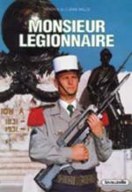 21881 - Hallo, J. Gen. - Monsieur Legionnaire