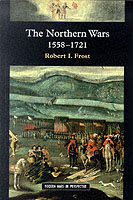 21926 - Frost, R.I. - Northern Wars 1558-1721 (The)