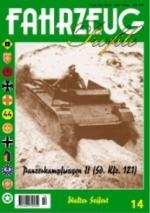 21946 - AAVV,  - Fahrzeug Profile 14: Panzerkampfwagen II