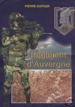 21972 - Dufour, P. - 92e R.I. Regiment d'Auvergne