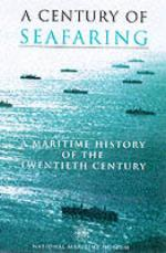 21985 - Knox-Johnston, R. - Seafaring in the twentieth century