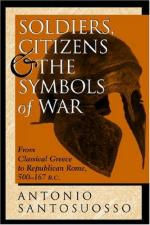 21996 - Santosuosso, A. - Soldiers, Citizens and the Symbols of War