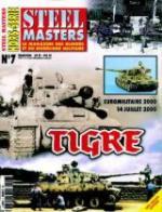 22020 - Steel Masters, HS - HS Steel Masters 07: Tigre