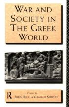 22038 - Rich-Shipley, R.-G. - War and Society in the Greek World