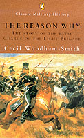 22064 - Woodham Smith, CV. - Reason why.The story of the fatal charge of the Light Brigade (The)