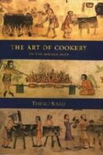 22076 - Scully, T. - Art of Cookery in the Middle Ages (The)