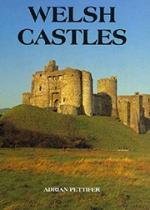 22083 - Pettifer, A. - Welsh Castles