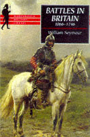 22097 - Seymour, W. - Battles in Britain 1066-1746