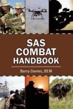 22107 - Davies, B. - SAS Combat Handbook