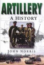 22118 - Norris, J. - Artillery. A history