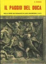 22129 - Dumas, A. - Paggio del Duca (Il)