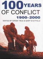 22134 - Trew, S. et al - 100 years of conflict 1900-2000