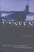 22146 - Ring, J. - We come unseen