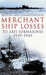 22162 - Tennent, AJ. - British and Commonwealth Merchant Ship Losses to Axis Uboats 1939-45