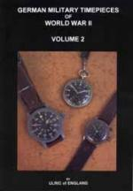 22201 - Ulric of England,  - German Military Timepieces of WWII Vol 2