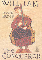 22216 - Bates, D. - William the conqueror