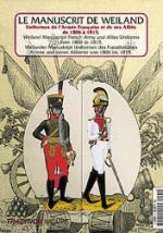 22244 - Tradition, HS - Tradition HS 04: Manuscript de Weiland