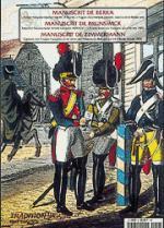 22253 - Tradition, HS - Tradition HS 06: Manuscript de Berka - de Brunswick - de Zimmermann