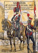 22254 - Tradition, HS - Tradition HS 07: Napoleon et la campagne de Saxe 1813