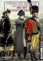 22264 - Tradition, HS - Tradition HS 09: Agenda des batailles de Napoleon 1804-1815