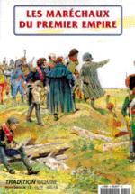 22270 - Tradition, HS - Tradition HS 12: Les Marechaux du Premier Empire