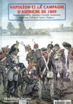 22274 - Tradition, HS - Tradition HS 14: Napoleon et la campagne d'Autriche