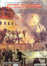 22278 - Tradition, HS - Tradition HS 15: Napoleon et la Bataille des Nations