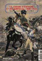 22283 - Tradition, HS - Tradition HS 17: Guerre d'Espagne e du Portugal Vol 2