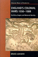 22285 - Lenman, B. - England's Colonial Wars 1550-1688