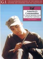 22299 - Thompson, L. - America's Commandos. US Special Operations Forces of WWII and Korea - GI 25