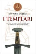 22327 - Dailliez, L. - Templari (I)
