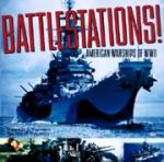 22380 - Veronico, N. - Battlestations! American Warships of WWII