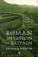 22412 - Webster, G. - Roman invasion of Britain (The)