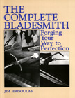 22414 - Hrisoulas, J. - Complete Bladesmith. Forging your way to Perfection