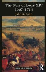22432 - Lynn, J.A. - Wars of Louis XIV 1667-1714 (The)