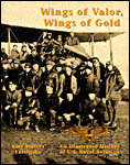 22664 - Waters Yarsinke, A. - Wings of Valor, Wings of Gold. An illustrated history of US Naval Aviation