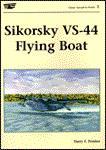 22710 - Pember, H. - Sikorsky VS-44 Flying Boat