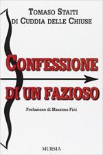 22711 - Staiti di Cuddia delle Chiuse, T. - Confessione di un fazioso